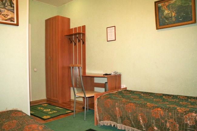 Двухместный номер. Гостиница Old Flat в Санкт-Петербурге