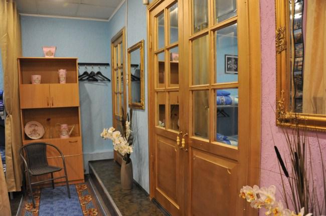 Фотография хостела. Эрмитаж в Санкт-Петербурге