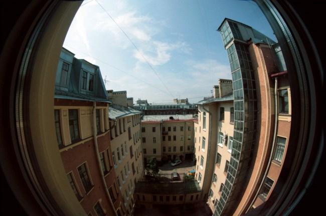 Фотография хостела Sunny Hostel на Жуковского