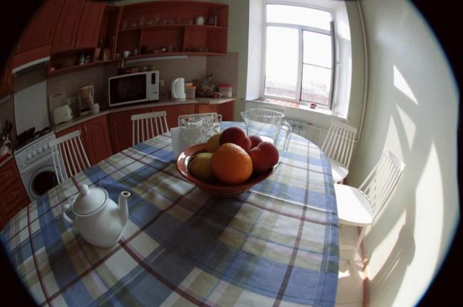 Фотография хостела. Sunny Hostel на Жуковского в Санкт-Петербурге