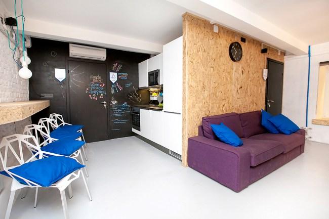 Фотография хостела. Simple Hostel в Санкт-Петербурге