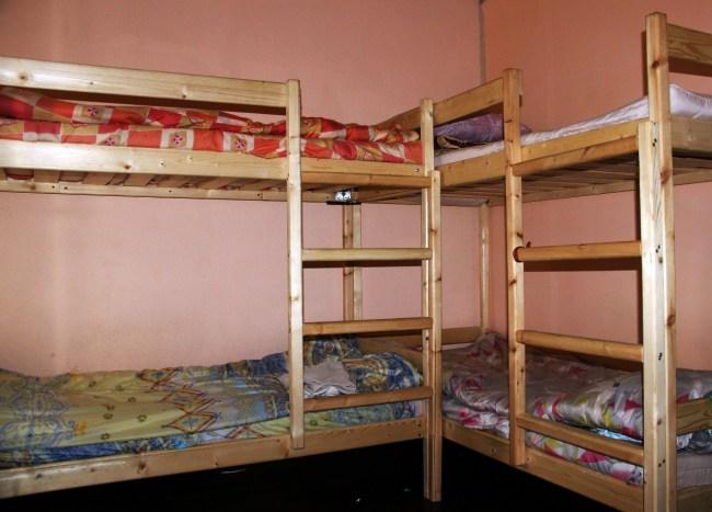 Фотография хостела City Hostel на Гороховой