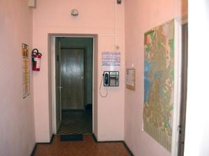 Интерьер хостела Puppet Theatre, Санкт-Петербург