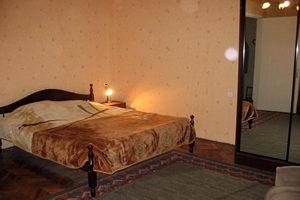 Двухместный номер в недорогой гостинице Петербурга Vladimirsky Lodging