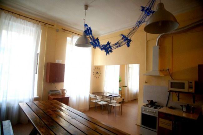 хостел Тоди на Казначейской, Санкт-Петербург