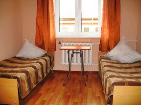 Двухместный номер в гостинице Звезда, Санкт-Петербург