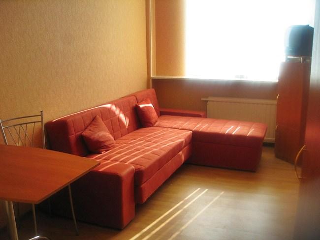 Интерьер в гостиниц СПБКиУ, Санкт-Петербург