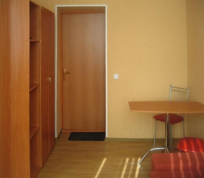 Номер в хостеле СПБКиУ, Санкт-Петербург