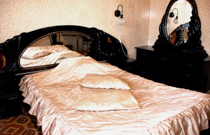 Двухместный номер в гостинице На Садовой в Санкт-Петербурге