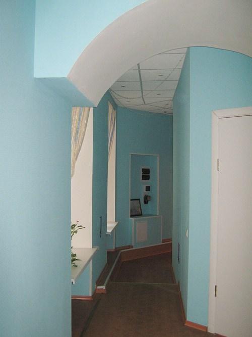 Интерьер хостела Невский 5 в Санкт-Петербурге