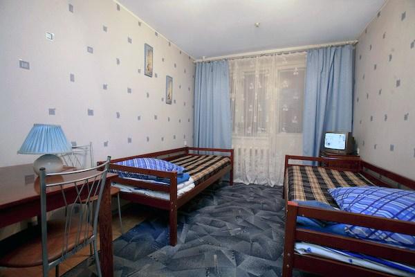 Мини-гостиница Островок, Санкт-Петербург