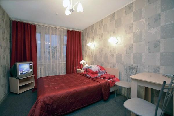 Двухместный номер в гостинице Островок, Санкт-Петербург
