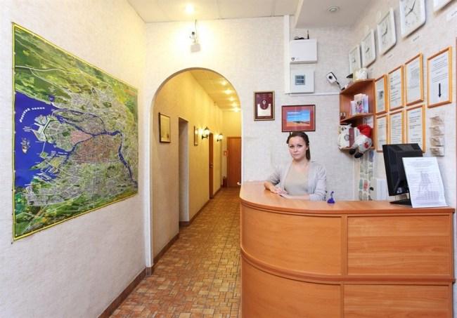 Фотография хостела гостиница Пилау