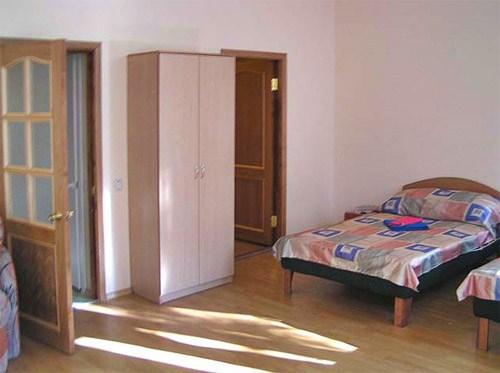 Двухместный номер в гостинице У Фонтана, Санкт-Петербург