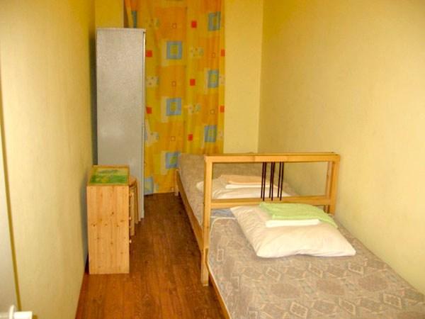 Двухместный номер в хостеле Zimmer Smart, Санкт-Петербург