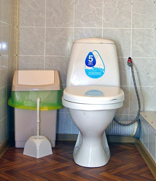 Ванная комната в гостинице Арина на Восстания, Санкт-Петербург