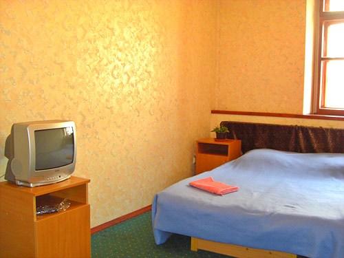 Двухместный номер в хостеле Юлана в Орловском переулке, Санкт-Петербург