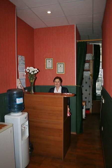 Фотография хостела. Атмосфера на Большом 3 в Санкт-Петербурге