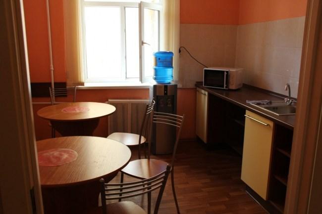 Фотография хостела. Дом Бенуа в Санкт-Петербурге