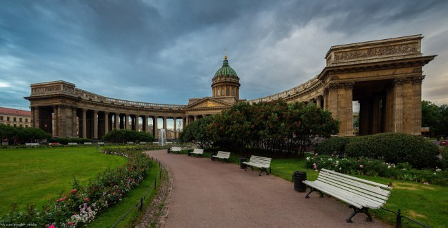 Фотография хостела. Бон-Аппарт в Санкт-Петербурге