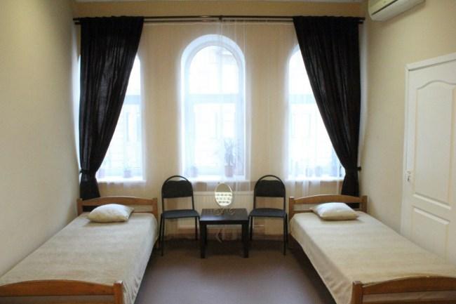 Фотография хостела. Inger Hostel (Ингер) в Санкт-Петербурге