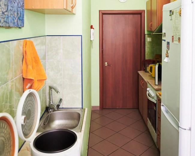Фотография хостела. SShostel на Невском 130 в Санкт-Петербурге
