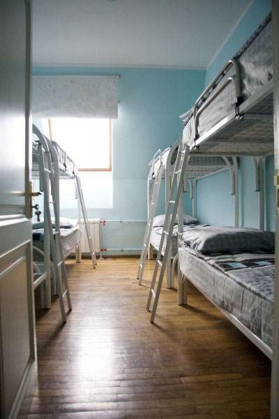 Фотография хостела. Center Hostel в Санкт-Петербурге