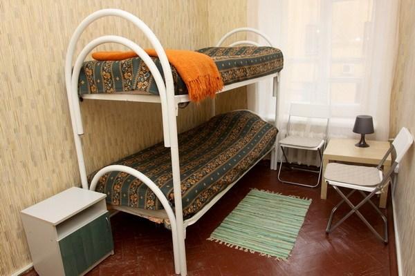 Фотография хостела. Retro house в Санкт-Петербурге