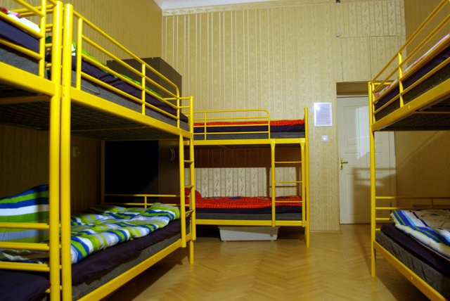 Фотография хостела Old Flat на Некрасова