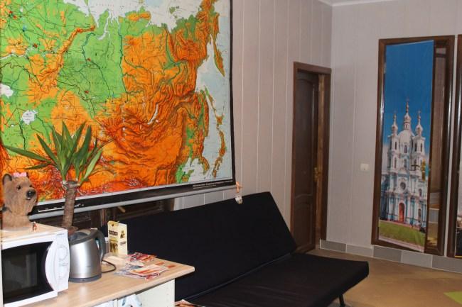 Фотография хостела. Гостевой дом Ксения в Санкт-Петербурге
