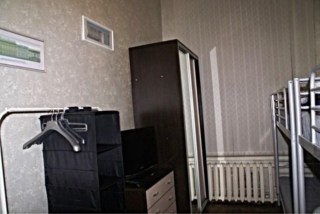 Фотография хостела. Преображенский в Санкт-Петербурге