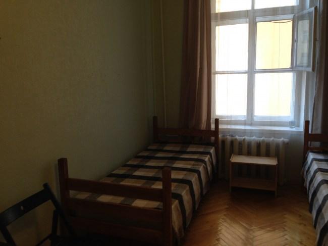 Фотография хостела. Гостевой Дом на Рылеева в Санкт-Петербурге