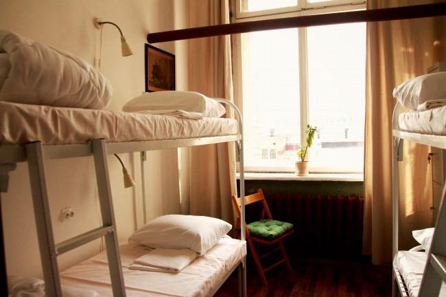 Фотография хостела 5th Floor (5 этаж)