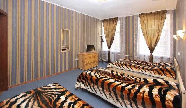 Фотография хостела. Домашний Уют в Санкт-Петербурге