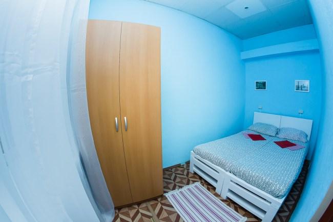 Фотография хостела. Уютная гавань в Санкт-Петербурге