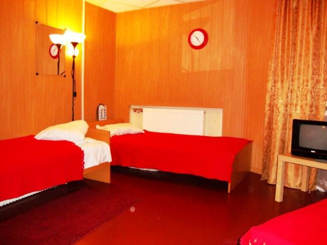 Фотография хостела Красный коврик на Пушкинской