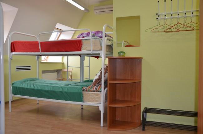 Фотография хостела. Гостиный дом на Невском в Санкт-Петербурге