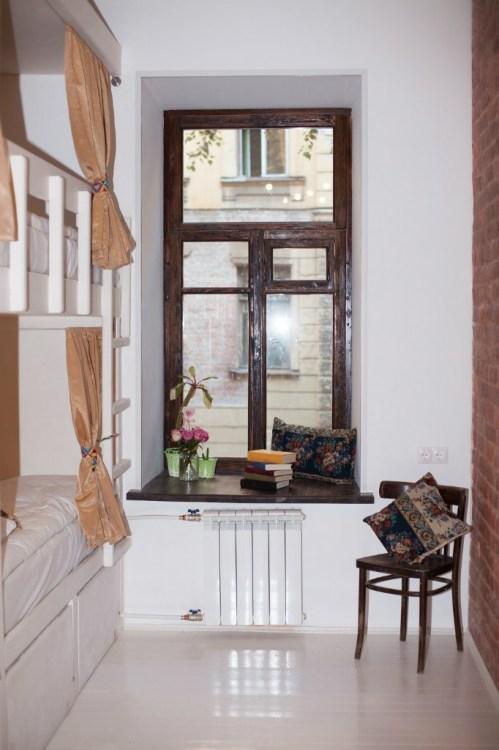 Фотография хостела. Тайга Hostel&Hotel в Санкт-Петербурге