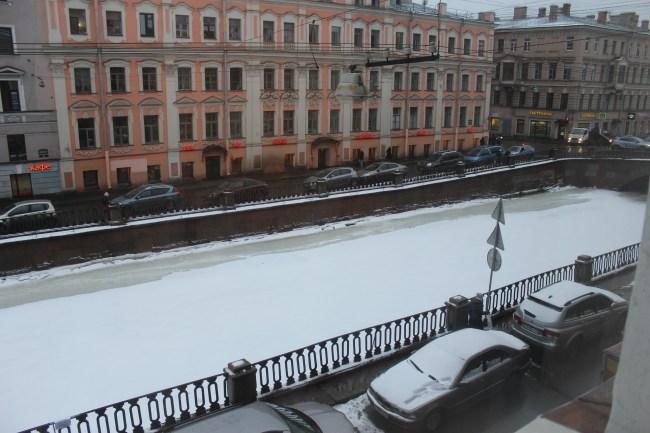 Фотография хостела Белая ночь