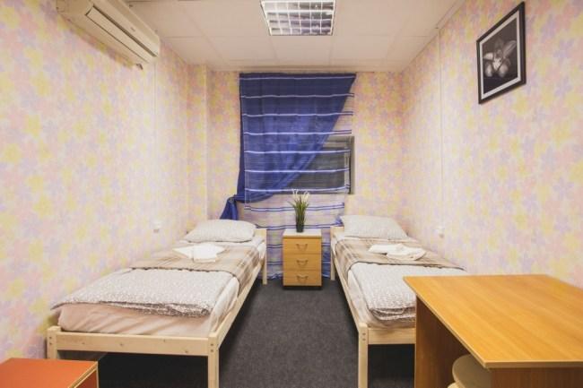 Фотография хостела 338 Отель