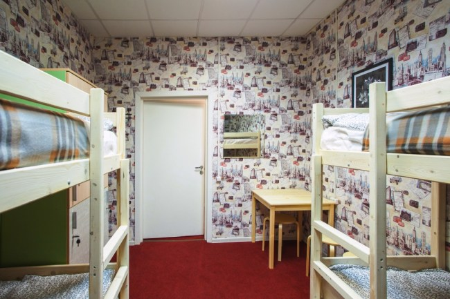 Фотография хостела. 338 Отель в Санкт-Петербурге