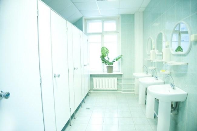 Фотография хостела. Турист в гостинице Турист в Санкт-Петербурге