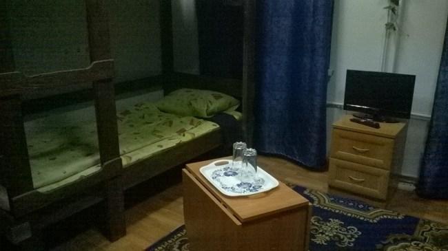 Фотография хостела. Гостевой дом на Обуховском в Санкт-Петербурге