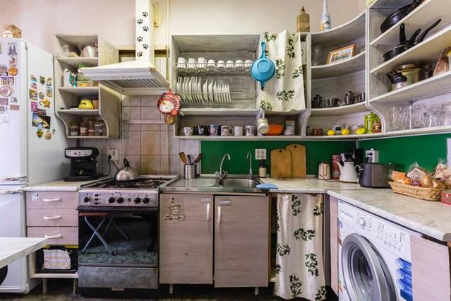 Фотография хостела. Hand Made Hostel в Санкт-Петербурге