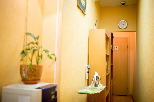 Фотография хостела. Санкт-Петербург в Санкт-Петербурге