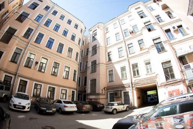 Фотография хостела Санкт-Петербург