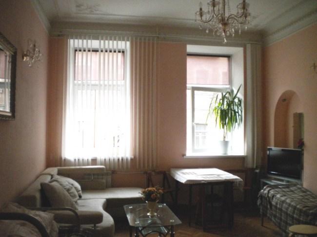 Фотография хостела. Соннет в Санкт-Петербурге