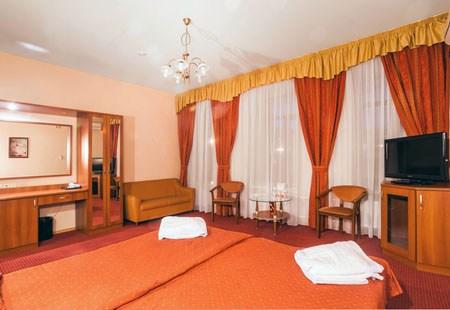 Фотография хостела гостиница Комфитель