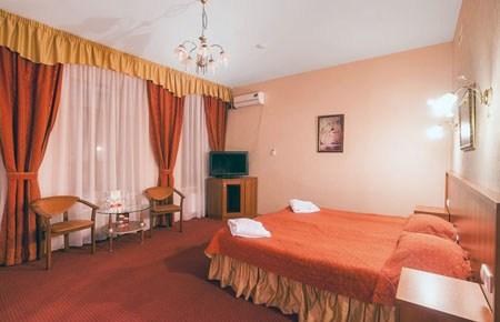 Фотография хостела. гостиница Комфитель в Санкт-Петербурге