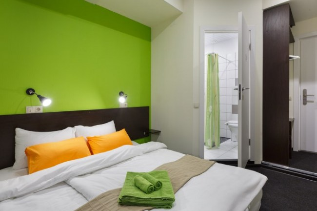 Гостиница Station Hotel M19 в Санкт-Петербурге